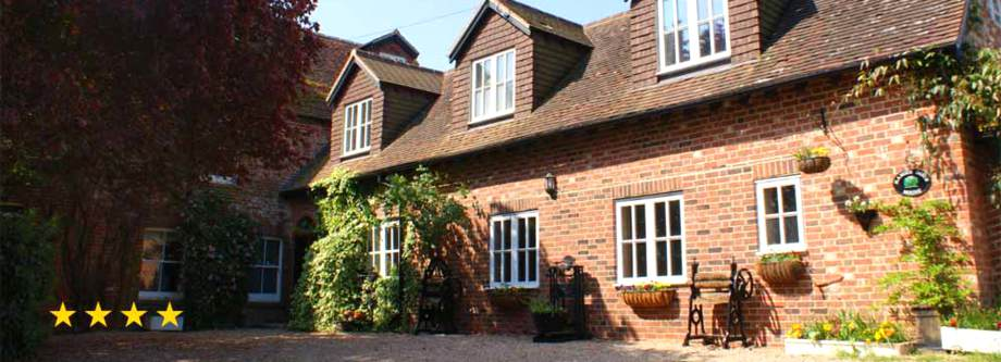 Hanger Down House Bed and Breakfast - Arundel West Sussex